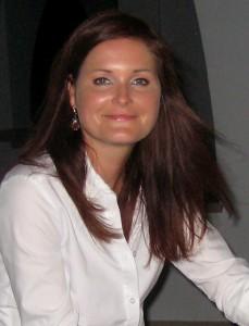 Nadine Knur