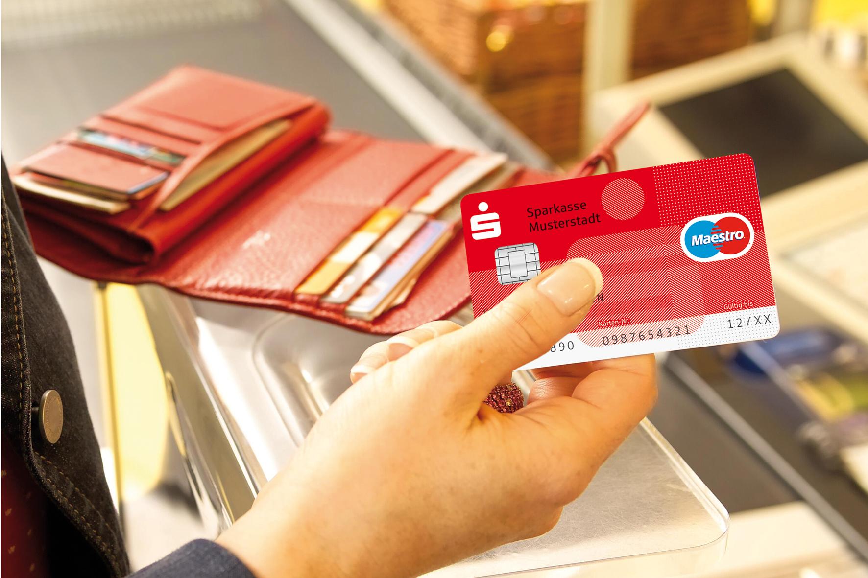 kann man mit einer girocard online bezahlen