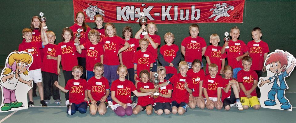 Das beste Ballgefühl zeigte an diesem Tag die Herbeder Grundschule und holte sich den begehrten Siegerpokal.
