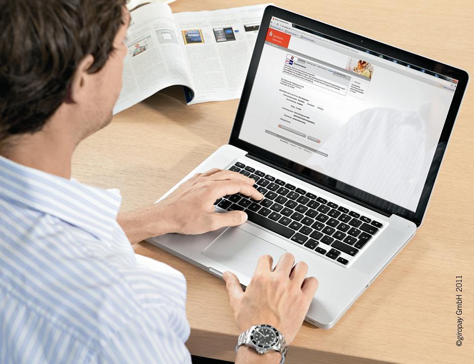Online-Banking sicher durchführen