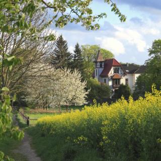 Der Gerdeshof in Witten-Stockum