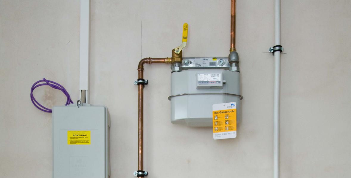 Energieversorger muss bei Geräteaustausch Termin vorschlagen
