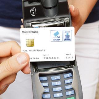 Bundesbank-Studie prognostiziert bargeldlose Zukunft