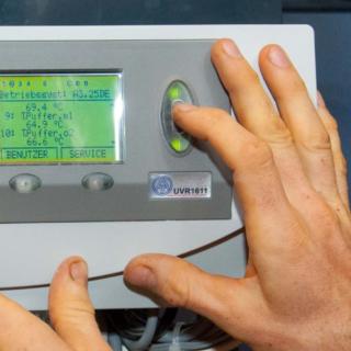 Urteil über die Steuern bei privaten Stromerzeugern