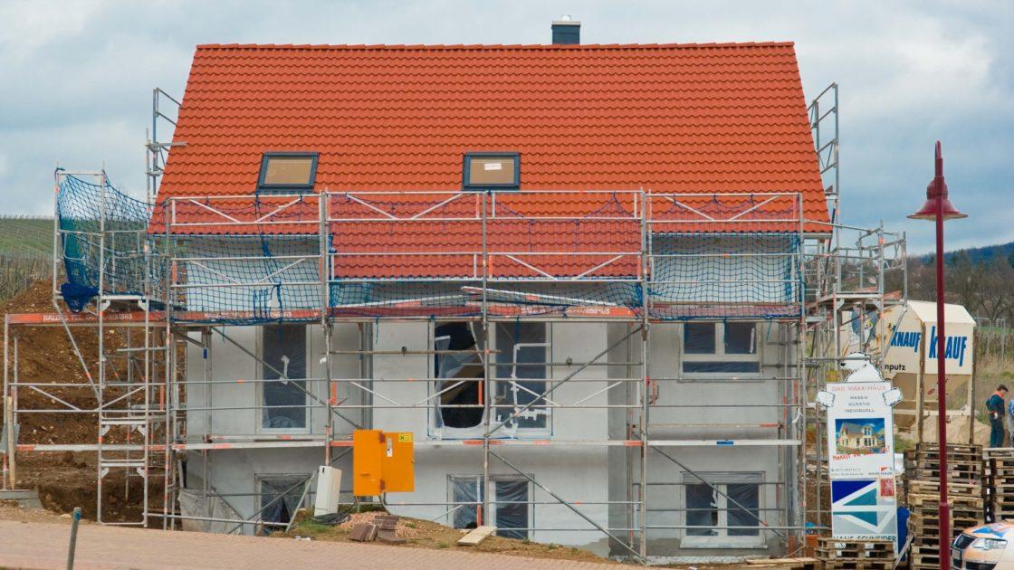 Ein Bauherr muss triftige Gründe für Kündigung einer Firma benennen