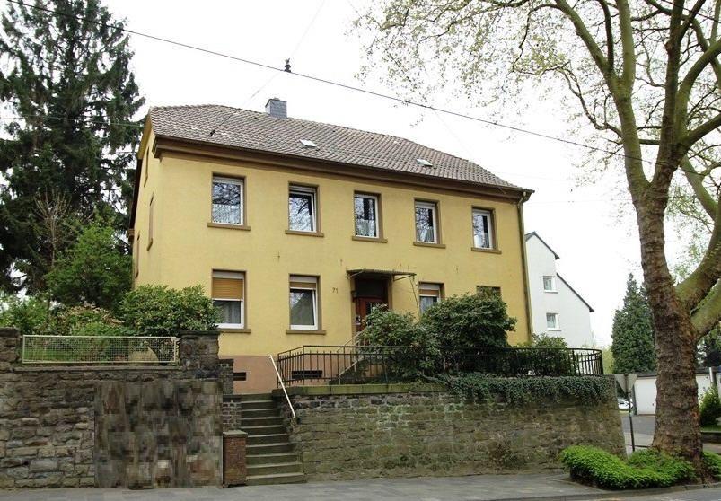 Dreifamilienhaus kaufen in Witten Crengeldanz