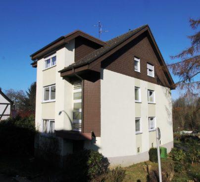 3,5-Zimmer-Eigentumswohnung mit Garage Witten-Annen, Wohnung kaufen