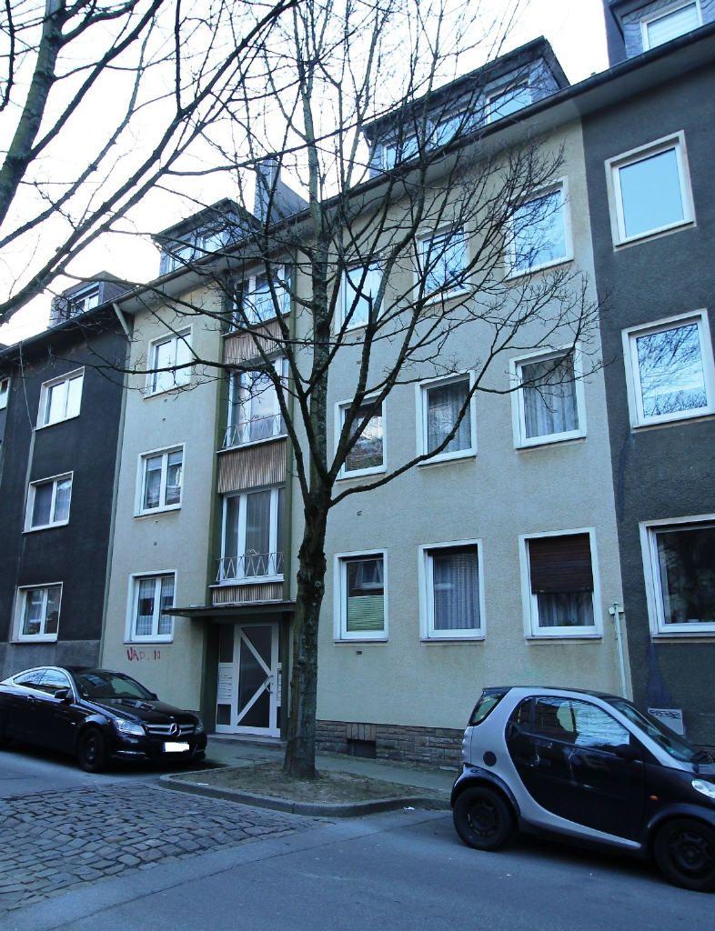 2,5-Zimmer Eigentumswohnung mit Balkon Witten-Innenstadt, Wohnung kaufen